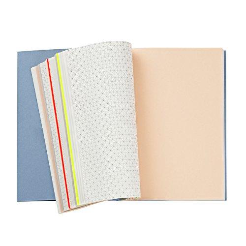 Hay Notizbuch Spine DIN A5