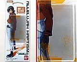 機動戦士ガンダム アートブロック3.2 (メールブロック) ガンダムOOセカンドシーズン アレルヤ
