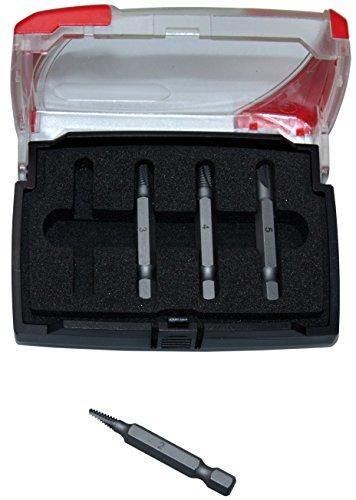 alcan-cutbit-vite-estrattori-per-4-pezzi-per-rimuovere-viti-a-croce-ph-pz-0123-che-sono-verrundet-o-