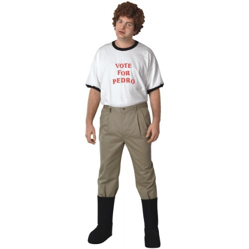 Napoleon Dynamite Costume - X-Large - Chest Size 44-46