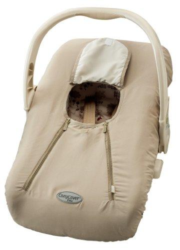 Evc Cozy Cover Lite - Beige front-742462