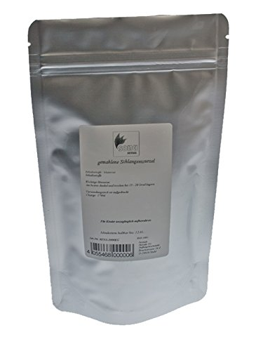 Sena -Premium - Black Cohosh Root Powder- (50G)