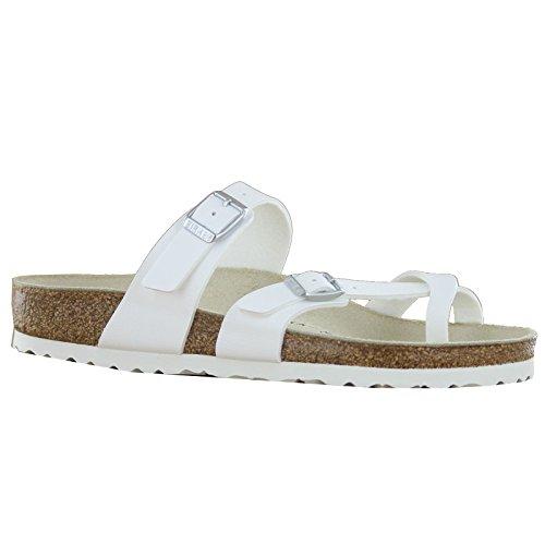 birkenstock-womens-sandals-white-size-6