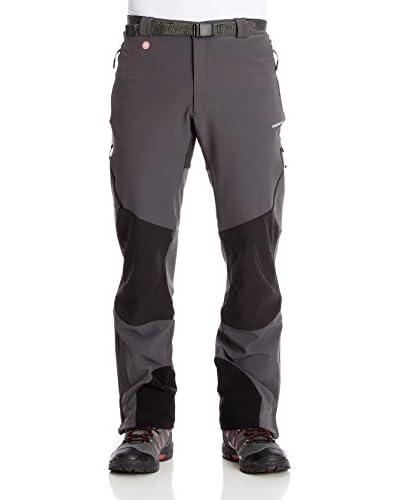 Trangoworld Pantalone Tecnico Keak [Grigio]