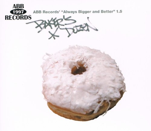 Abb Records Present Always Bigger and Better