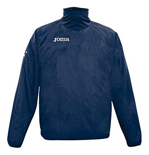 Joma Wind Corta Vento Bambino, Navy Blue (Marino), 8