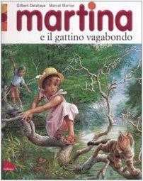 martina-e-il-gattino-vagabondo