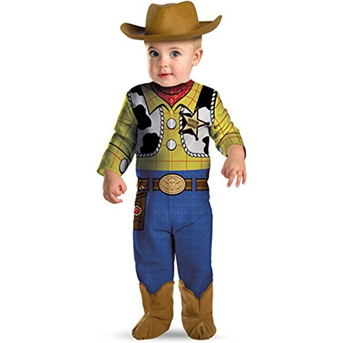 Toy Story Woody Infant Costume