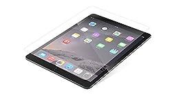 ZAGG InvisibleShield HDX Screen Protector for Apple iPad Pro 9.7 iPad Air 2 and iPad Air - Screen
