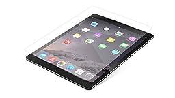 ZAGG InvisibleShield HDX Screen Protector - HD Clarity + Extreme Shatter Protection for iPad mini/ iPad mini Retina/ iPad mini 3