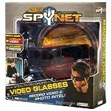 SPY NET: Stealth Video Glasses(並行輸入)/スパイネット ステルスビデオグラス
