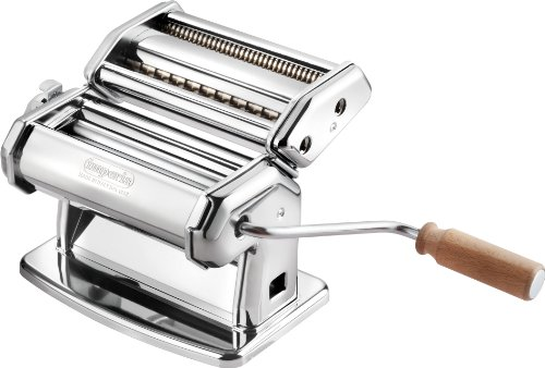 CucinaPro Imperia Pasta Machine at Amazon.com