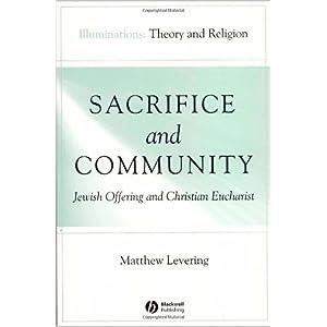 Jewish Sacrifice