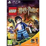 LEGO - Harry Potter: Years 5-7 with Owl Mini Toy (PS3)
