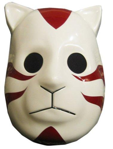 Anime Costume Play Cosplay - Anbu Mask