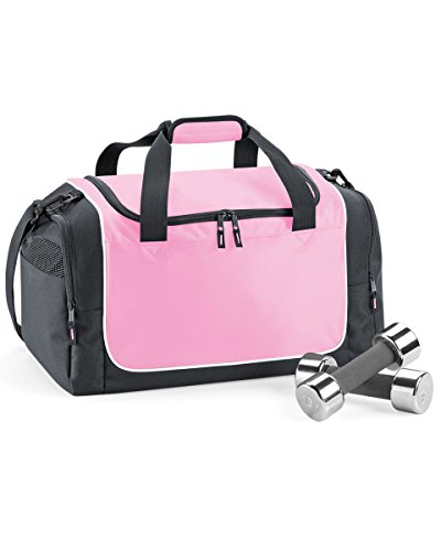 quadra-teamwear-locker-bag-in-pink-graphite-white