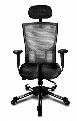 ismshidero hara chair thales 01 chaise de bureau chaise orthop dique chaise m dicale. Black Bedroom Furniture Sets. Home Design Ideas