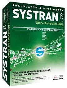 Office Translator 6.0 Euro