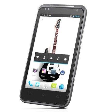 4.3 inch QHD (960*540) 1GHz dual core CPU android 4.0 ice cream sandwich 3G smartphone dual sim WIFI GPS HDMI... Black Friday & Cyber Monday 2014