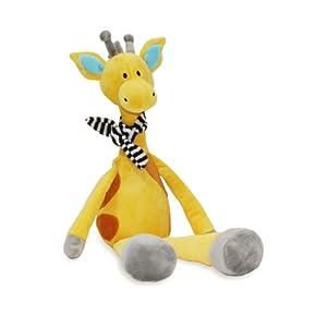 Lambs & Ivy Plush Giraffe, Cornelius (Discontinued by Manufacturer) (Discontinued by Manufacturer)