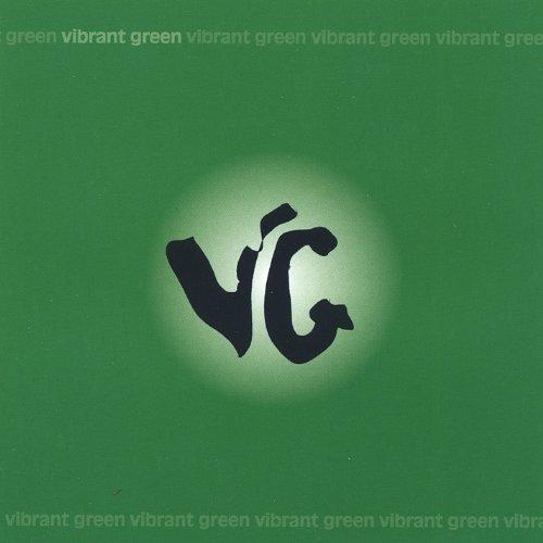 vibrant-green