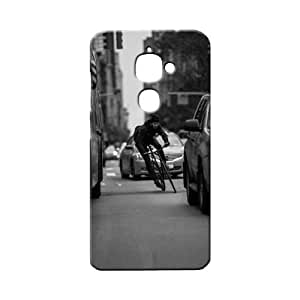 G-STAR Designer Printed Back Case cover for LeEco Le 2 / LeEco Le 2 Pro G0732