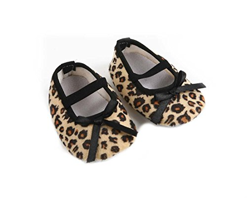 Baby Walking Shoes Size 3 front-289496
