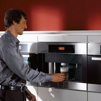 Miele Miele CVA 4066 Espresso Machine