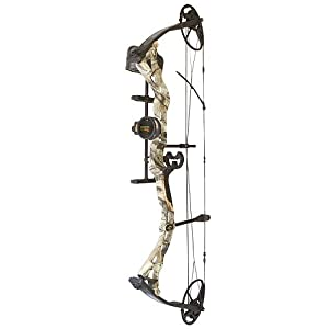 Infinite Edge Bow Package by Diamond Archery