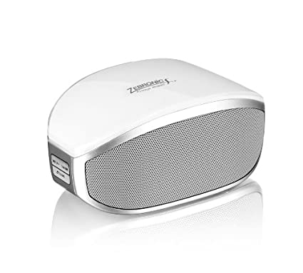 Zebronics Dynamite Portable Bluetooth Speaker
