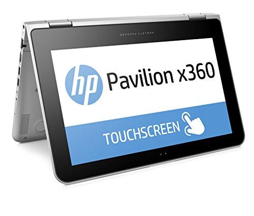 HP Pavilion x360 11-k000nf