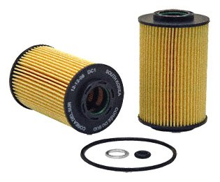 Wix 51355 Spin-On Oil Filter Pack of 1