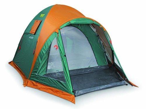 Tenda Bertoni - Giglio 4 VIP XL