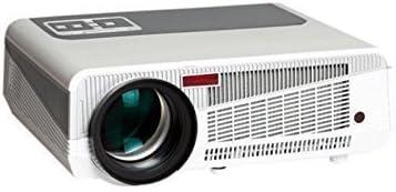 FastFox Full HD Multimedia Projector 1280x800 LED RGB LCD 3000 Lumen 20001 Beamer Home Proyector USB