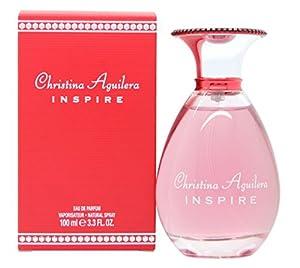 Christina Aguilera Inspire