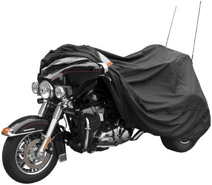 CoverMax Trike Cover for Harley Davidson 107551 (Harley Ultra Classic Cover compare prices)
