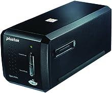 Plustek OpticFilm 8200i Ai Filmscanner DIA/Negativ, 0227 (DIA/Negativ)