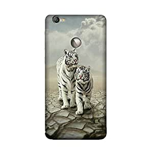 LeEco LE 1s High Quality Mobile Back Cover designed by Aaranis