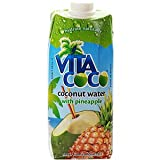 Vita Coco Coconut Water With Pineapple 1L (Order 12 For One Box)