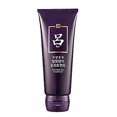 Ryoe Jayang Yoon Mo Anti Hair loss Treatment 6.76Oz/200Ml