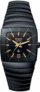 Rado XXL Sintra Chronometer Mens Watch R13663162 from Rado