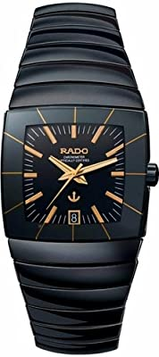 R13663162 Rado Sintra Double Extra Large Chronometer Mens Watch