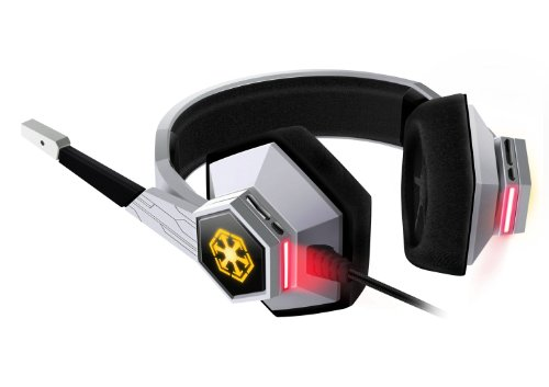 Star Wars: The Old Republic headset