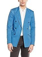 Dolce & Gabbana Americana Hombre (Azul)