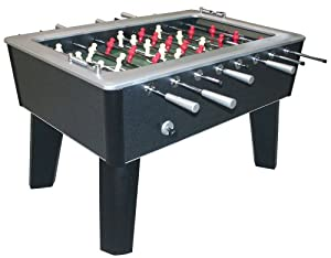 Buy DMI Sports FT720S 57-Inch Power Ball Table Soccer by DMI Sports