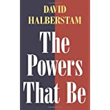 The Powers That Be ~ David Halberstam