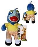 Gonzo 12'' Original Plush Toy Disney The Muppets Show Soft Doll Super Soft