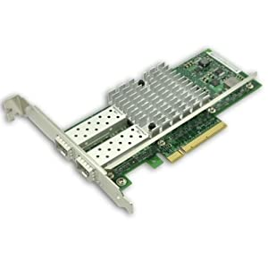0942V6 - DELL 0942V6 DELL X520-DA2 10GBE 2P SERVER ADAPTER