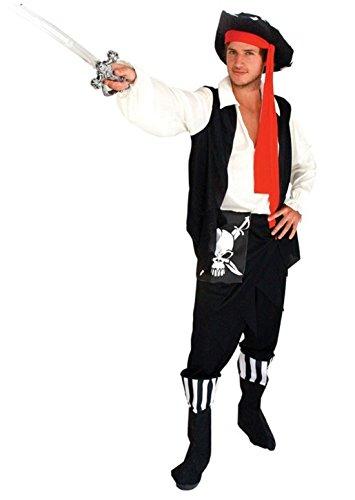 Tip \u0026 Trick コスプレ セット ハロウィン 衣装 成人 メンズ 海賊 パイレーツ 仮装 パーティー かっこいい TTSP,152861  タイプ3