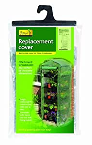 Amazoncom gardman r700sc replacement cover for 5 tier for Amazon gardman furniture covers